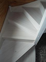 Лестница под заказ. Изготовление и монтаж. 29 765-74-60 Минск