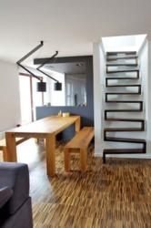 Лестница на заказ любой формы и размеров. Выгодная цена. Гарантия