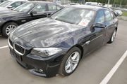 Запчасти на BMW 5 F10 Hybrid 3.0 i №55 2013г