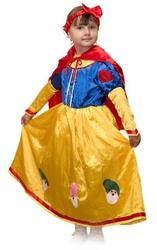 белоснежка, барыня, пчелка, снегурка- карнавальные костюмы прокат детям