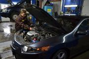 СТО ремонт американских и японских автомобилей.