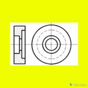 Начерт.геометрия,  Черчение,  Машиностроение,  Инж.графика