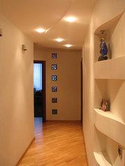 Ремонт квартир минск (частичный комплексный) Ремонт лоджий и балконов