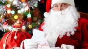 Поздравления от Дедушки Мороза на дом !!!