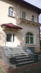 Административные помещения в аренду 172 м2 ул. Калинина