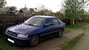 Ford Escort 1992 год 1.6 бензин. По запчастям.