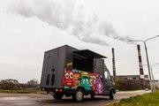 Food truck (фуд трак)