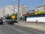 Сутки и часы,  Квартира в центре Минска ул Воронянского
