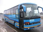 Аренда автобусов,  СТО