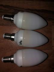 энергосберегающая Лампа   9Вт