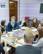 Бизнес-курс Школа Успеха Senior MBA для подростков 14-17 лет