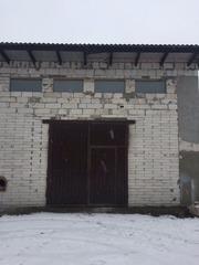 В аренду склад 40м,  65м,  75 м2 Большое Стиклево