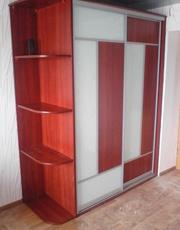 Встроенная мебель в Минске под заказ