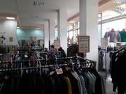 Продается магазин косметики и магазин одежды