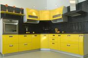 Фабричная кухня Венера из акрила