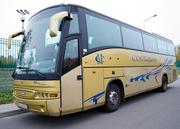аренда автобусов и микроавтобусов