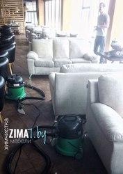 Уборка квартир,  мойка окон,  химчистка мебели