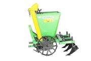 Картофелесажалка 1 рядная BOMET S-239/2 (62, 5-67, 5 см.) к трактору