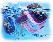 Детские часы Smart Watch gw 400 s влагозащитная серия