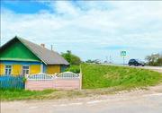 Продам дом в д Щербины,  Минский р-он.,  22км.от МКАД.