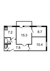 Квартира Минск Зеленый луг 3-х комнатная уютная,  теплая