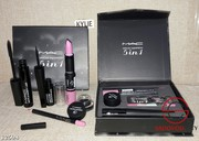 Подарочный набор MAC Special Equipment 5в1