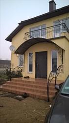 Изготовление французких балконов