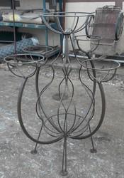 Изготовление металлических изделий для сада и огорода
