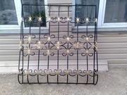 Изготовление монтаж французких балконов