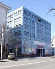 Сдается офис тц Силуэт 25 м2.