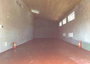 Продажа офисов 250м2 и склада 910 м2 п. Колодищи,  отопление + 3 рампы