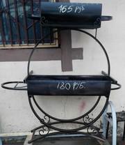 Продажа мангалов