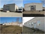 Продается здание 453м2,  г.Столбцы,  ул. Гагарина,  д.79в