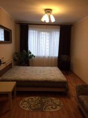 Аренда на Сутки- часы,  Квартира в центре Минска ул Воронянского.