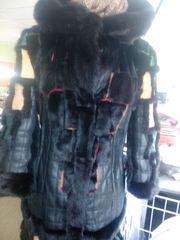 Пошив одежды,  перешив кожа, мех,  текстиль трикотаж