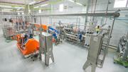 Продается доходная кондитерская фабрика производство мармелада