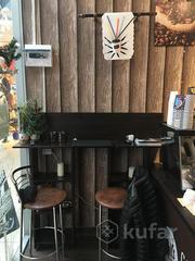 Продается кофейня кофе-бар расположенный в ТЦ города Минска Я.Коласа