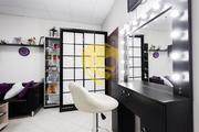Продается прекрасная студия красоты парикмахерская премиум класса в са