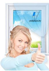 Окна ПВХ в Минске от компании
