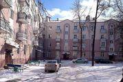 «сталинка» в историческом центре Минска