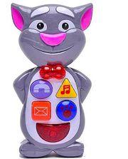 Детский телефон,  свет,  звук.