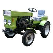 Минитрактор Rossel XT 184 Green
