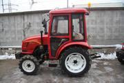 Мини-трактор DongFeng DF-244 с кабиной