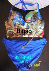 Отличные купальники FABA,  Bigao купить в интернет-магазине Ledishop.by