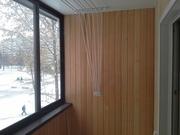 Отделка балконов в Минске