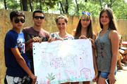 Летний лагерь в Грузии с изучением английского языка