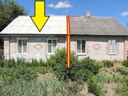 Продается 1/2 часть дома в Радошковичах. Молодечненский р-н.