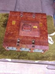 Автомат. выключатель ВА 5139-5239 250А с блок контактами