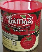 томатная паста купить оптом