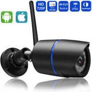 Уличная камера top228wf видеорегистратор wifi ip 720p ИК-подсветка